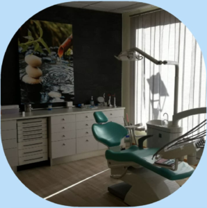 Clínica Dental Bunyola- Gabinete 1