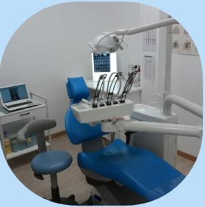 Clínica Dental Bunyola- Gabinete 2